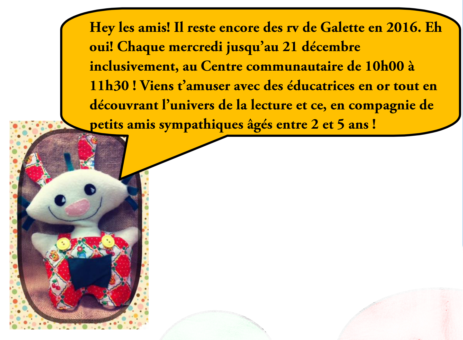 Rv de Galette 2016